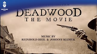 Deadwood - Is That the Old Ship of Zion - The Carson Creek Singers  (Official Video)