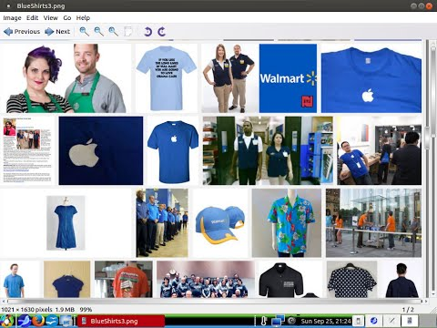 Walmart, Best Buy, Apple... Mentioned In The Bible, Prophecy Retail Stores