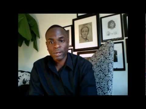 Filmmaker/Author Timothy Holloway Talks About PERIL