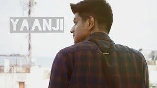 Yaanji Dance Cover - Vikram Vedha | FoolzCrew | Jeeva Aadhithyan - Choreography