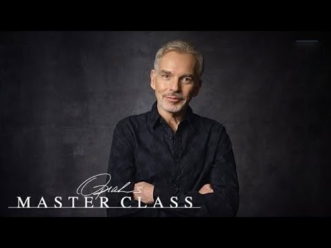 How Billy Bob Thornton's Dreams Came Alive | Master Class | Oprah Winfrey Network