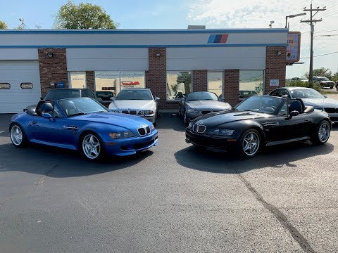 bmw-z3-m-roadster-face-off---s52-+-s54-powered-eag-repeat-visitors