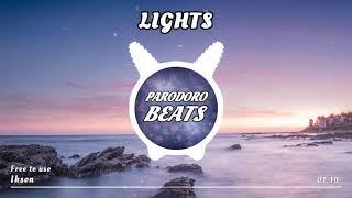 Ikson - Lights (Vlog Musik | + Free MP3 Download)