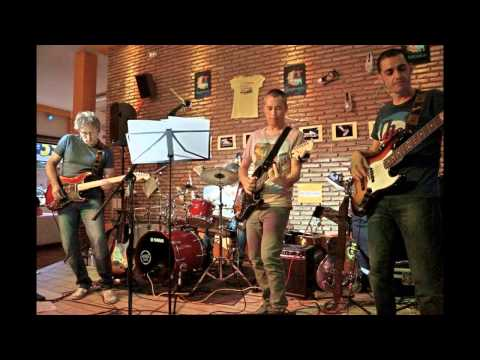 The Waterlines- Down To The Waterline (dIRE sTRAITS Tribute)