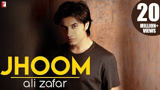 Jhoom - Full Song - Ali Zafar