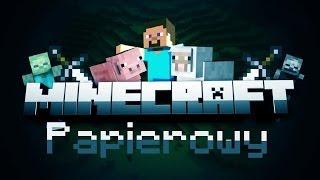 Jak zrobić ruchomego Steve z papieru :) - Minecraft Papercraft Bendable Steve :)