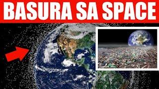 TRENDING MGA BASURA SA OUTER SPACE GABUNDOK NA ,SINONG NAGTAPON? | EVADPUP