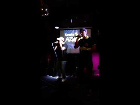 Karaoke azúcar vips