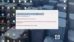 How flash HTC RUU Firmware ON HTC OPB100 HTC M8 OK 100% Tested