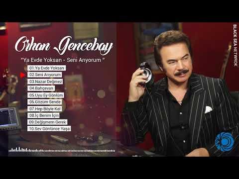 Seni Arıyorum   Orhan Gencebay