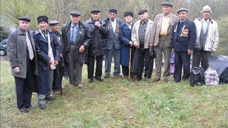 Камиль Аметов: В Крыму хранят память о Великой Отечественной войне