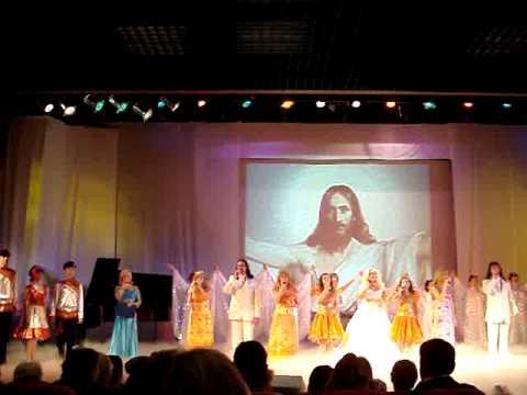 концерт Свет Софии 12.11.11