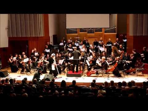 Savaria Szimfonikus Zenekar - Különben dühbe jövünk La La La