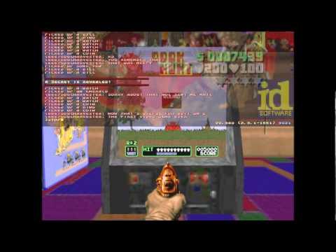 Download doom center 2 wad