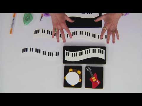 Ellison Education Lesson Plan #12124: Musical Instruments