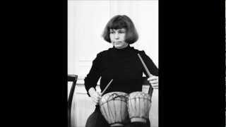 Sofia Gubaidulina - String Quartet No.2 (1987)