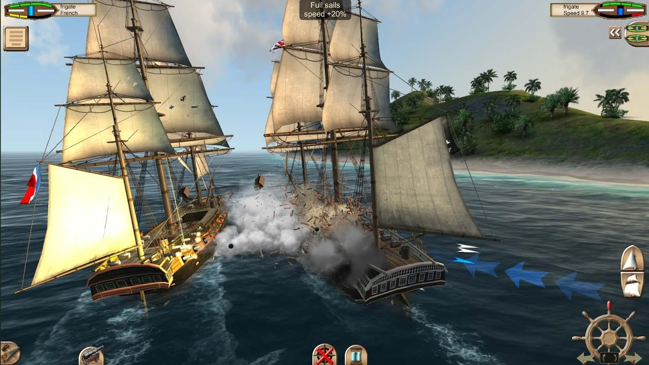 Spiele Clash Of Pirates - Video Slots Online