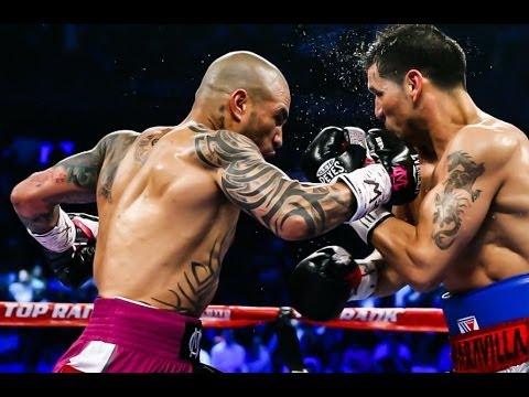 Miguel Cotto VS. Sergio Martinez Post Fight Press Conference *RAW & UNCUT*