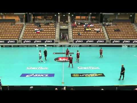 Poland - Czech Republic - Live från Helsingborg Arena