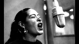 Billie Holiday - You took Advantage Of Me