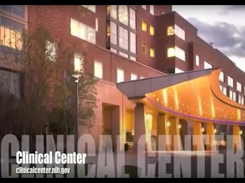 The NIH Clinical Center - No Place Like It