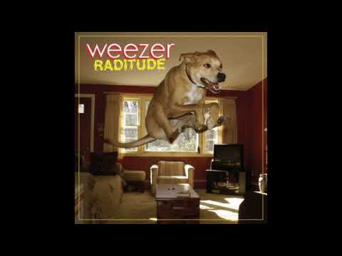 Weezer - Let It All Hang Out | New Album 'Raditude' |