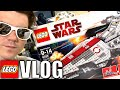 LEGO Star Wars Venator!? Someone STOLE A LEGO Set From Me? | MandRproductions LEGO Vlog!