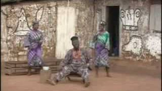 Download Video The Oriki of the Ijebu MP3 3GP MP4