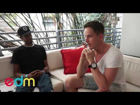 EDMBoutique Exclusive Interview:  Dannic @ Miami Music Week 2016