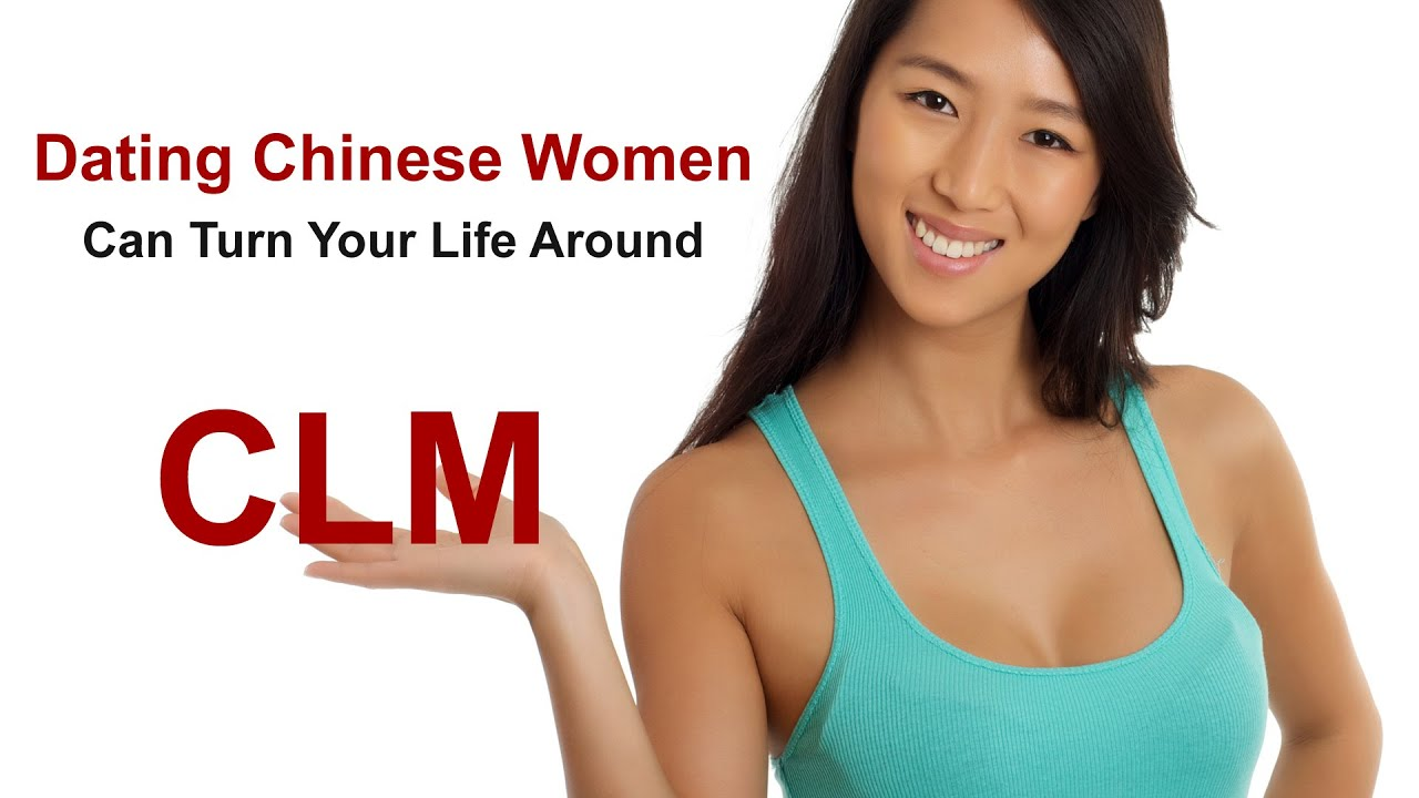 Dating chinese women in usa