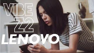 Lenovo Vibe Z2 : обзор смартфона