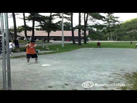 Ridin-Hy Ranch Resort - Lake George, New York - Resort Reviews