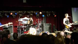 The Winery Dogs - Desire, Live in New York 2013