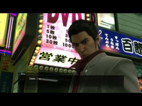 yakuza 0 stream! (Part 3)