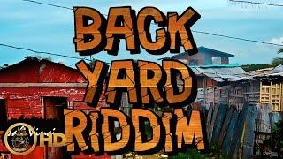 Jah Vinci - More Worthy [Back Yard Riddim] March 2016