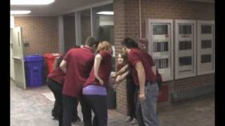 SMU RA Open house video 2010- movie trailer clip