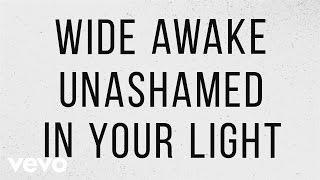 Phil Wickham - Wide Awake (Official Lyric Video)