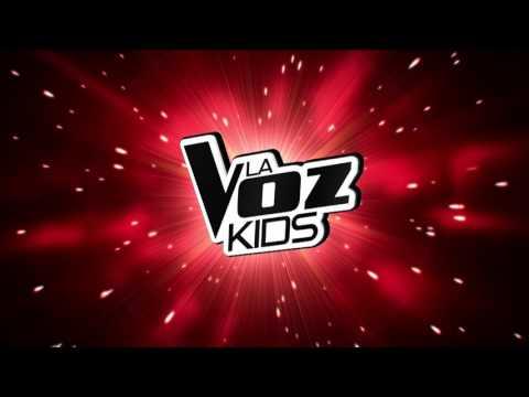 Canción oficial de La Voz Kids Colombia - Temporada 2