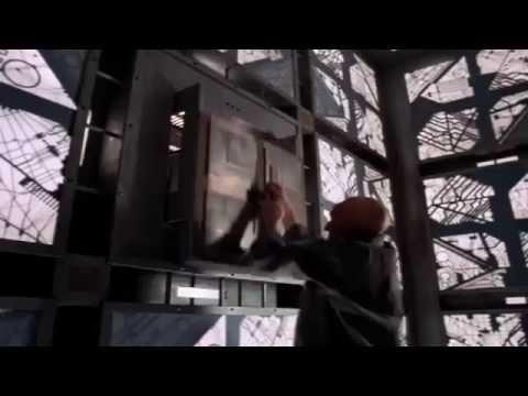 Download Cube 1997 HD Trailer