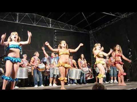 Unidos do Mato Grosso - Festival de Samba Mealhada - Parte ...