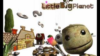 Download Little Big Planet Music: Menu Theme MP3 song and Music Video
