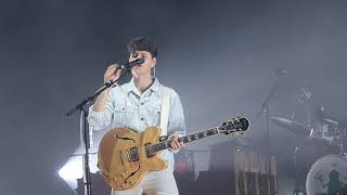 Vampire Weekend - Sympathy | Live in Mexico City | Night 1