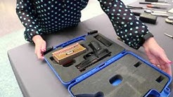 TSA tips for legally traveling with a firearm or other restricted items