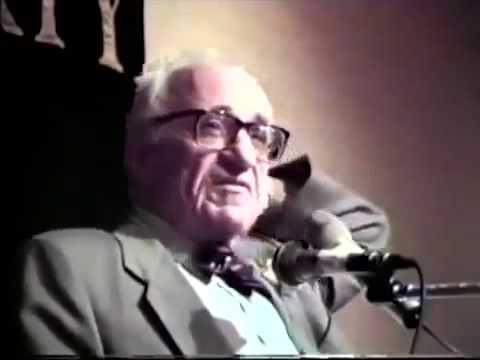 Rothbard on Neoconservatives