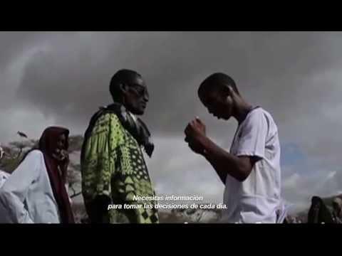DataDyne: Communication in refugee camps - Mohamed Farah