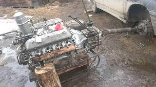 видео Как правильно обкатывать двигатель автомобиля?
