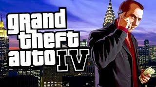 WELCOME TO NEW YORK CITY BABY !! GTA 4 : Let