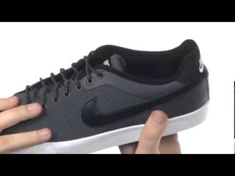 new arrival c2643 fc4b3 Nike Court Tour Leather Winter SKU   8013449