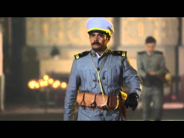 Heneral Luna Teaser: Soon on ABS-CBN!
