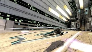 Wipeout 2048 Review (Video Game Video Review)